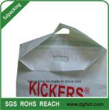 補強のLDPEによって型抜きされる袋