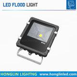 Vendas quentes piscina 10W Projector LED IP65 Lâmpada do Holofote Externo