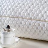 Tecido da camada de ar suave travesseiro de poliéster para o hotel/Home
