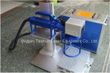 30W звенит машина маркировки лазера металла волокна с конкурентоспособной ценой