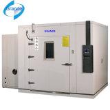 Tamanho grande estabilidade de humidade da temperatura da câmara de ensaio ambiental