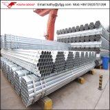 Heißes eingetauchtes galvanisiertes Stahlrohr