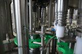 Máquina de engarrafamento de água pura e nivelamento da máquina de etiquetagem de Enchimento