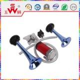 Klaxons forts de double haut-parleur pour des pièces de véhicule