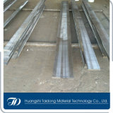 Прессформы работы стали инструмента AISI O1 штанга холодной стальная плоская