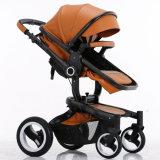 FALTEN-Baby-Auto des neuen Entwurfs-2017 Luxuxmit europäischem Standard