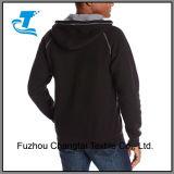 Colagem Térmica homens Sherpa blusa casaco quente