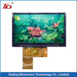 4.3 de Module LCD van de Vertoning ``480*272 TFT met het Comité van de Aanraking