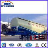 3 kleber-Tanker-halb Schlussteil der Wellen-45m3 Massenmit Luftverdichter und Desiel Motor