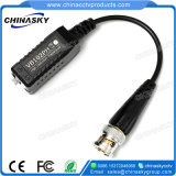 Screwless passiver CCTVvideoBalun für Kamera CCTV-HD (VB102pH)