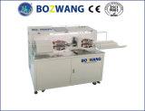 Máquina que elimina automática de Bozhiwang para el cable 120mm2 con la herramienta rotatoria