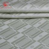 Alineadas de Bazin Riche del algodón de la alta calidad para la ropa africana