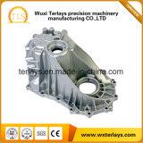 La lega di alluminio dell'OEM la parte della pressofusione con lavorare di CNC