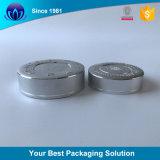 De geanodiseerde Kroonkurken van het Aluminium Voor de Producten van de Gezondheidszorg