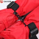 Nachladbarer erhitzter Handschuh mit waagerecht ausgerichteter Steuerung 3