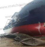 Варочный мешок верхнего корабля сбывания морского резиновый запуская