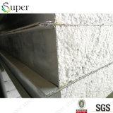 De externe EPS Raad van de Muur van de Sandwich van het Cement