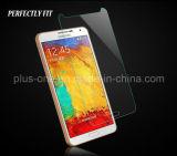 El protector de cristal 2.5D de la pantalla del teléfono de Asahi curó el protector apto de la alta calidad 9h de Profect para la nota 3 de la galaxia de Samsung