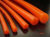 Producto del poliuretano de la protuberancia, correa de la PU V, el ceñir del poliuretano
