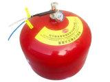 Venta directa de la fábrica que cuelga lo más tarde posible el equipo seco del extintor del polvo