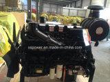 Motore diesel industriale Qsz13-C550 di Dongfeng Cummins per ingegneria di industria dell'edilizia