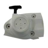 Dispositivo d'avviamento di ritrazione con il cavo supplementare di tiro per Stihl Ts410 Ts410z Ts420 Ts420z