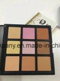 Палитра Eyeshadow хорошего качества цвета Kylie 9 новая продолжительная