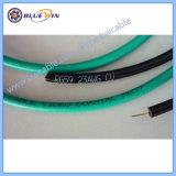 Rg59 de Coaxiale Kabel van de Kabel voor kabeltelevisie