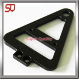 Pezzi meccanici personalizzati tornio dell'acciaio/alluminio/ricambi auto/di CNC /Brass/Stainless