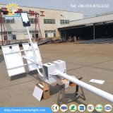Luz solar, luz de calle solar de 45W LED, fabricante de China, para la carretera principal usar
