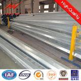 12m гальванизированные восьмиугольные стальные электрические типы цены Поляк