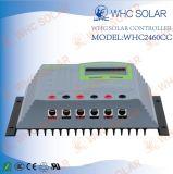Le meilleur contrôleur solaire de la qualité 12/24V 60A PWM