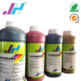 Tinta solvente ecológica utilizadas al aire libre capacidad