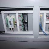 De Scherpe Machine van de Laser van Co2 van de goede Kwaliteit met 80W Macht (JM-1080t-CCD)
