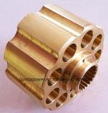 Motor hidráulico do curso da máquina escavadora da mini máquina escavadora (GM07)