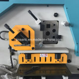 [جسل] معدن يعمل آلة [إيرونووركر]