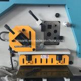 Ironworker машины металла Jsl работая