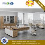 Знаменитый дизайн для глянцевой SGS утвердил Office Desk (NS-ND035)