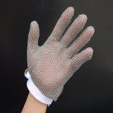 Три пальца сетка перчатки с крюк ремня