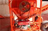 La fourniture de trancheuse de pommes de terre de la machine en usine le manioc Chipper pour la vente