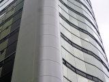 Alucobond paneles para pared exterior