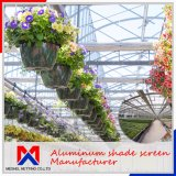 55%~99%の温室制御温度のための外部気候の陰スクリーンを評価する陰