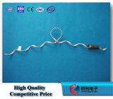 Câblage en métal de relation étroite de boisseau en métal