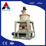Micro moinho triturador de três anéis para moagem de pó