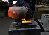 金のためのMeltngの小さい炉