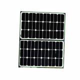 정원 빛을%s 40W 대중적인 Monocrystalline PV 태양 모듈