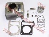 Scompartimento Ybr125 del Cilindro Kit De Motocicleta Cylinder