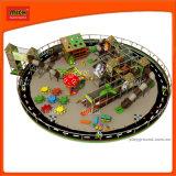 Детский центр многофункциональный джунглей спортивных детский игровой зоной для установки внутри помещений