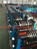 Rodillo rápido galvanizado Caliente-Sumergido del tablón del andamio de la etapa que forma la fábrica de máquina