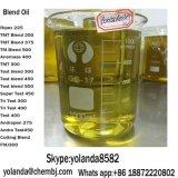 세 배 시험 400 Mg/Ml 대략 완성되는 스테로이드 기름 해결책 세 배 시험 400